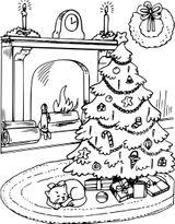 Imprimer le coloriage : Noël, numéro 6f9a8747