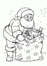 Imprimer le coloriage : Noël, numéro 73ab3852