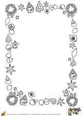 Imprimer le coloriage : Cadeau de Noël, numéro 124922