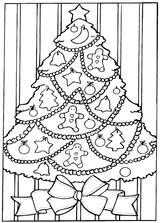 Imprimer le coloriage : Cadeau de Noël, numéro 4901
