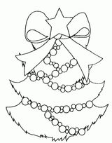Imprimer le coloriage : Cadeau de Noël, numéro d79077c3