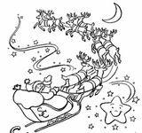 Imprimer le coloriage : Père Noël, numéro 44549