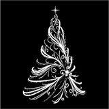 Imprimer le coloriage : Sapin de Noël, numéro 756138