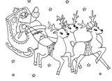 Imprimer le coloriage : Noël, numéro a67b8926
