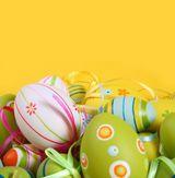 Imprimer le dessin en couleurs : Pâques, numéro 20698