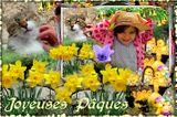 Imprimer le dessin en couleurs : Pâques, numéro 21629