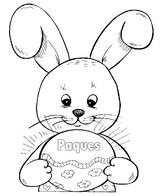 Imprimer le coloriage : Pâques, numéro 220872