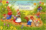 Imprimer le dessin en couleurs : Pâques, numéro 248036