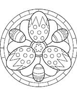 Imprimer le coloriage : Pâques, numéro 53450