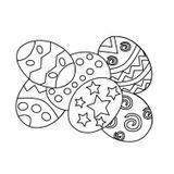 Imprimer le coloriage : Pâques, numéro 5485