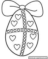 Imprimer le coloriage : Pâques, numéro 61573