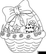 Imprimer le coloriage : Pâques, numéro 6723efa