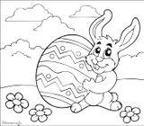Imprimer le coloriage : Pâques, numéro 73726ac3