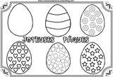 Imprimer le coloriage : Pâques, numéro 754331e3