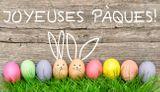 Imprimer le dessin en couleurs : Pâques, numéro 9afc7868