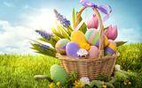 Imprimer le dessin en couleurs : Pâques, numéro 9c524740