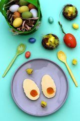 Imprimer le dessin en couleurs : Pâques, numéro be4d0e30