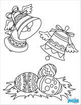 Imprimer le coloriage : Pâques, numéro cf03417d
