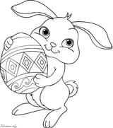 Imprimer le coloriage : Pâques, numéro d49ca533