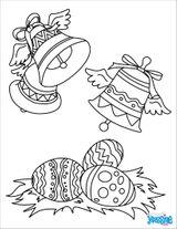 Imprimer le coloriage : Pâques, numéro e541340b