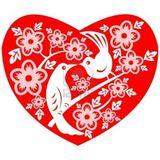 Imprimer le dessin en couleurs : Saint-Valentin, numéro 165492