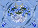 Imprimer le dessin en couleurs : Saint-Valentin, numéro 20694