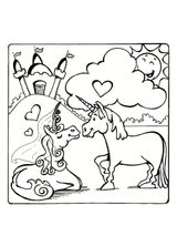 Imprimer le coloriage : Saint-Valentin, numéro 21d74da5