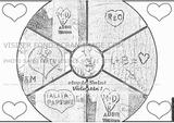 Imprimer le coloriage : Saint-Valentin, numéro 228479