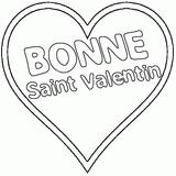 Imprimer le coloriage : Saint-Valentin, numéro 245511