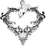 Imprimer le coloriage : Saint-Valentin, numéro 253554