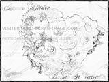 Imprimer le coloriage : Saint-Valentin, numéro 285506