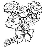 Imprimer le coloriage : Saint-Valentin, numéro 384