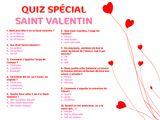 Imprimer le dessin en couleurs : Saint-Valentin, numéro 444596