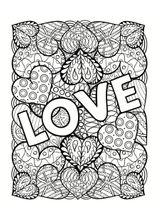 Imprimer le coloriage : Saint-Valentin, numéro 5240929b