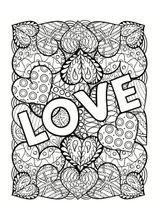 Imprimer le coloriage : Saint-Valentin, numéro 788956b8