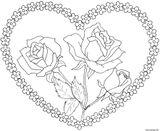 Imprimer le coloriage : Saint-Valentin, numéro 9482202