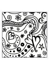 Imprimer le coloriage : Saint-Valentin, numéro f198376a