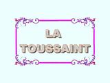 Imprimer le dessin en couleurs : Toussaint, numéro 137666