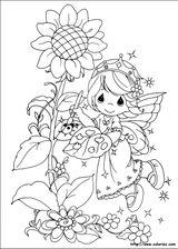 Imprimer le coloriage : Nature, numéro 16305