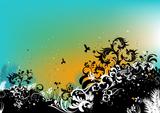 Imprimer le dessin en couleurs : Nature, numéro 18636