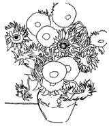 Imprimer le coloriage : Nature, numéro 4831