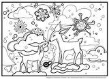 Imprimer le coloriage : Nature, numéro 81f4cdaf