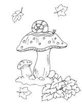 Imprimer le coloriage : Nature, numéro 9e703680