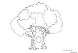 Imprimer le coloriage : Arbres, numéro fd36b4d3