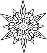 Imprimer le coloriage : Etoile filante, numéro b33df80d