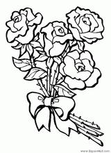 Imprimer le dessin en couleurs : Fleurs, numéro 19697