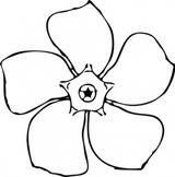 Imprimer le coloriage : Fleurs, numéro 212762