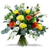 Imprimer le dessin en couleurs : Fleurs, numéro 214030