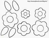 Imprimer le coloriage : Fleurs, numéro 36e2e1f5