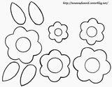 Imprimer le coloriage : Fleurs, numéro 4b262ce0